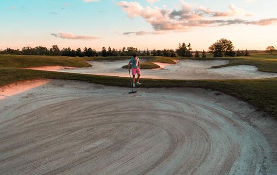 RattleSnake Point Golf Club (Milton, ON)